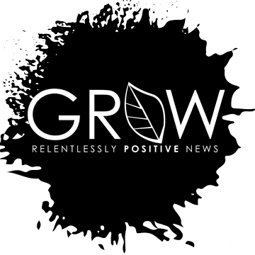 Grow Marketing Logo