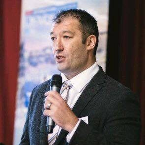 Llew Nicholls : Chief Commercial Officer - Grow